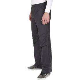 VAUDE Drop II Pants Herre black
